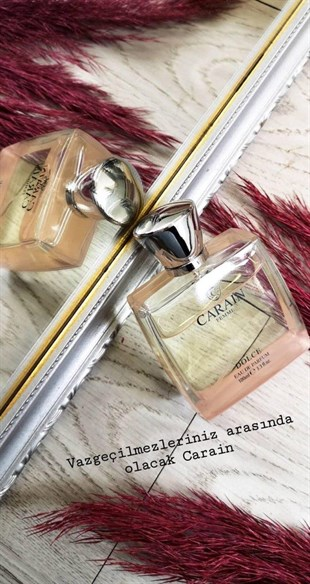 CARAİN DOLCE BAYAN EDT 100 ML